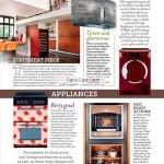 مجله 25 مدل زیبای طراحی دکوراسیون آشپرخانه و کابینت ( نسخه مهر و آبان ) 4