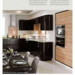 مجله 25 مدل زیبای طراحی دکوراسیون آشپرخانه و کابینت ( نسخه مهر و آبان ) 6