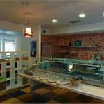 طراحی داخلی دفتر شرکت گوگل در شهر میلان 7