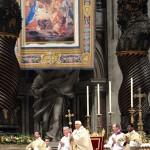 آشنایی با کلیسای سن پیترو ، واتیکان ، رم ، معماری رنسانس 3