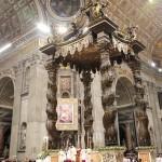 آشنایی با کلیسای سن پیترو ، واتیکان ، رم ، معماری رنسانس 5
