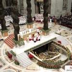 آشنایی با کلیسای سن پیترو ، واتیکان ، رم ، معماری رنسانس 7