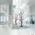 طرح برج های دوقلوی سئول + (عکس)  11