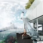 طرح برج های دوقلوی سئول + (عکس)  4