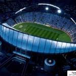مجموعه کامل عکس استادیوم های خورشیدی قطر برای جام جهانی سال 2022 24
