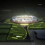 مجموعه کامل عکس استادیوم های خورشیدی قطر برای جام جهانی سال 2022 26
