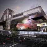 مجموعه کامل عکس استادیوم های خورشیدی قطر برای جام جهانی سال 2022 10