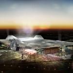 مجموعه کامل عکس استادیوم های خورشیدی قطر برای جام جهانی سال 2022 11