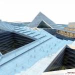 فاز دوم برج میلاد در دستان گروه معماری زاها حدید 10