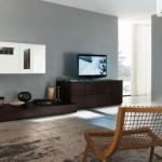 28 ایده فوق العاده زیبای طراحی اتاق نشیمن ، حال و پذیرایی 12