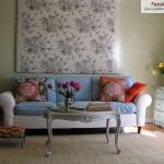 28 ایده فوق العاده زیبای طراحی اتاق نشیمن ، حال و پذیرایی 3