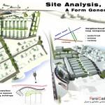 تحلیل سایت ( بایدها ونبایدها ) - site analysis 9
