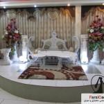 مجموعه 70 عکس تالار پذیرایی و عروسی ( طراحی داخلی ) 1