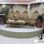 مجموعه 70 عکس تالار پذیرایی و عروسی ( طراحی داخلی ) 2