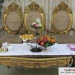مجموعه 70 عکس تالار پذیرایی و عروسی ( طراحی داخلی ) 3