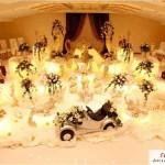 مجموعه 70 عکس تالار پذیرایی و عروسی ( طراحی داخلی ) 32