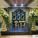 مجموعه 70 عکس تالار پذیرایی و عروسی ( طراحی داخلی ) 38