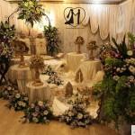 مجموعه 70 عکس تالار پذیرایی و عروسی ( طراحی داخلی ) 44