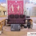 مجموعه 70 عکس تالار پذیرایی و عروسی ( طراحی داخلی ) 49