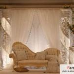 مجموعه 70 عکس تالار پذیرایی و عروسی ( طراحی داخلی ) 52