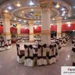 مجموعه 70 عکس تالار پذیرایی و عروسی ( طراحی داخلی ) 54