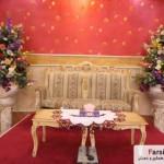 مجموعه 70 عکس تالار پذیرایی و عروسی ( طراحی داخلی ) 56