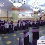 مجموعه 70 عکس تالار پذیرایی و عروسی ( طراحی داخلی ) 62