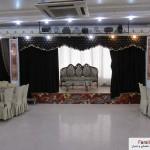 مجموعه 70 عکس تالار پذیرایی و عروسی ( طراحی داخلی ) 8