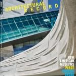 مجله معماری Architectural Record January 2013