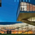 Architectural Record November 2013