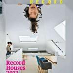 Architectural Record April 2013