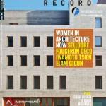 Architectural Record June 2013