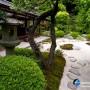 مجموعه 101 عکس محوطه سازی ویلایی و مسکونی ( حیاط ) - طراحی محوطه آلاچیق ، استخر ، سنگ فرش و ... 20