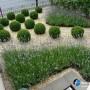 مجموعه 101 عکس محوطه سازی ویلایی و مسکونی ( حیاط ) - طراحی محوطه آلاچیق ، استخر ، سنگ فرش و ... 41