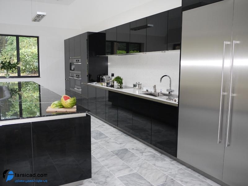 Kitchen 36 (www.farsicad.com)