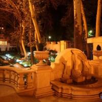 مجتمع مسکونی چناران پارک تهران - طراحی مهندس معمار فرزاد دلیری - آپارتمان مسکونی در تهران 7
