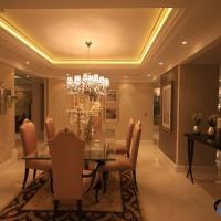 طراحی داخلی ایرانی - نورپردازی - نور مخفی - دکوراسیون