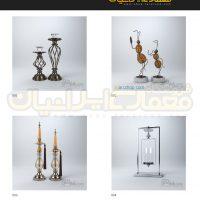 مجموعه 100 مدل وسایل دکوری و تزئینات داخلی منزل ( آبجکت تری دی مکس - vray - متریال و تکسچر ) 7