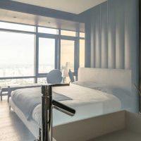 دکوراسیون و طراحی داخلی آپارتمان لوکس (دکوراسیون داخلی منزل ) 3