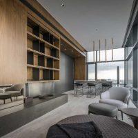 دکوراسیون و طراحی داخلی آپارتمان لوکس (دکوراسیون داخلی منزل ) 7