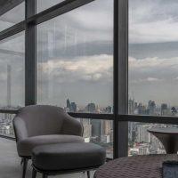 دکوراسیون و طراحی داخلی آپارتمان لوکس (دکوراسیون داخلی منزل ) 10