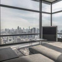 دکوراسیون و طراحی داخلی آپارتمان لوکس (دکوراسیون داخلی منزل ) 13
