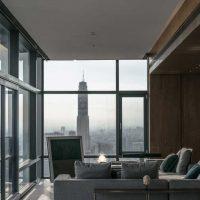 دکوراسیون و طراحی داخلی آپارتمان لوکس (دکوراسیون داخلی منزل ) 16