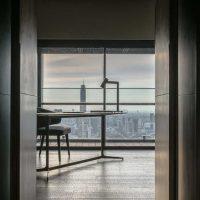 دکوراسیون و طراحی داخلی آپارتمان لوکس (دکوراسیون داخلی منزل ) 21