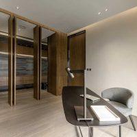 دکوراسیون و طراحی داخلی آپارتمان لوکس (دکوراسیون داخلی منزل ) 1
